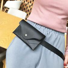 Fashion Women Waist Bag Fanny Pack Phone Key Cards Belt Clutch Purse Wallet Bags