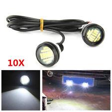 DC12V 15W Eagle Eye LED Car Truck Backup Reverse Tail Daytime Running Light Bulb