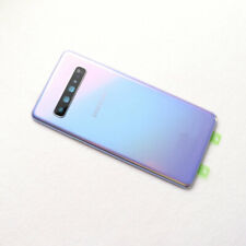 For Samsung Galaxy S10 5G Version G977 Battery Cover Back Panel Replacement