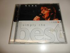 CD Simply The Best di Nena (2000)