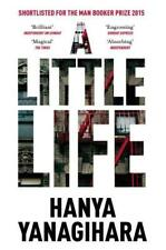 NEW A Little Life  By Hanya Yanagihara Paperback Free Shipping