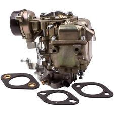 Carburetor For Ford YF for Carter Type 240-250-300 6 CIL 1 BARREL zinc alloy