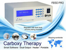 Carboxytherapy Carboxy - Carbotech F650 Pro - Heater & Double output