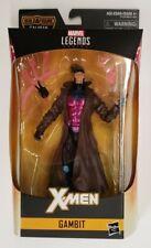 GAMBIT X-Men Marvel Legends 6-Inch Action Figure BAF CALIBAN WAVE - NIB MISB