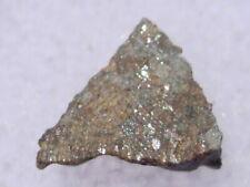 New listing .208 grams Nwa 1260 Meteorite ( Class L3.8-6 ) fragment found Northwest Africa