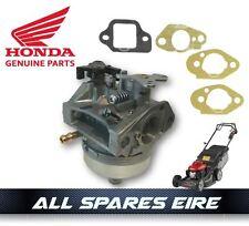 Originale Honda Hrb / Hrs / Hrr / Hrt216 Gcv135 Gcv160 Tagliaerba Carburatore
