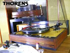 [NEAR MINT] THORENS TD 126 MKIII Centennial Turntable SME 3010 from Japan #1997
