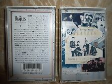 The Beatles Anthology 1 (2 Audio Cassette) [1995]