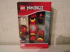 Lego Horloge Pour Enfant/ / Montre - Lego 8020547 - Ninjago