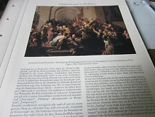 Wien Archiv 11 Tradition 6042 Ausschank der Klostersuppe an die Armen 1858