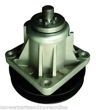 "MTD 46"" Cut Late Model Middle & R/H Spindle Assembly, Pulley,618-0240, 918-0240"