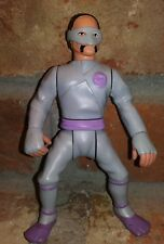 "1986 Hasbro Ninja Warriors Scorpia vtg action figure 5.5"" karate kung fu motu ko"