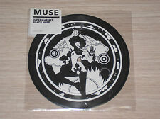 "MUSE - SUPERMASSIVE BLACK HOLE / CRYING SHAME - 45 GIRI 7"" LTD. ED. PICTURE DISC"