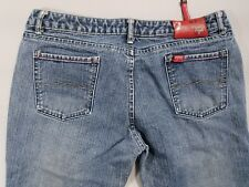 """Overhauled Jeans HerBench Womens  Size 32 x 25"""" Faded Wash jeans"""