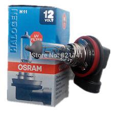 100% Original Headlight Bulbs Bulb H11/H8  55W 12 V Made in Germany - 1 pc
