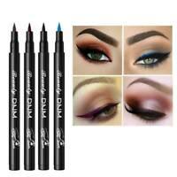 Waterproof Liquid Eyeshadow Lip Eyeliner Pencil Eye Liner Pen Makeup Cosmetic