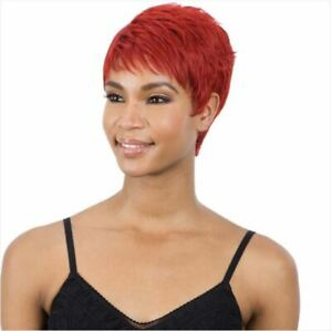 MAYDE BEAUTY SYNTHETIC WIG - STEFANIA