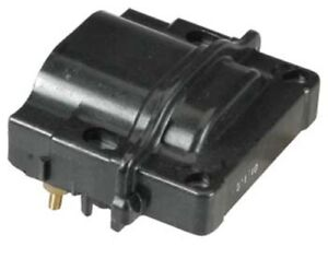 Ignition Coil-Natural WAI CUF103