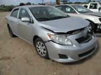 AC Compressor Excluding Xrs Fits 09-10 COROLLA 73424