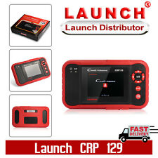 LAUNCH X431 CRP129 OBDII ENG/AT/ABS/SRS EPB SAS Auto Code Reader Diagnostic Tool