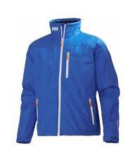Abrigos y chaquetas de hombre Helly Hansen color principal azul