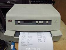 Wincor Nixdorf Highprint 4915 A4 Matrix Nadel Drucker Serial INCL Magnetic MSR