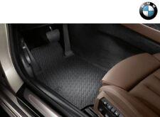 Original BMW 6er Allwetter Fussmatten vorne 6er GC F12 F13 F06 NEU 51472163801