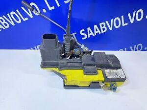 VOLVO S60 V70 S80 XC90 Rear Left Door Lock 30634623 2004 11230259