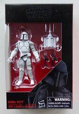 Hasbro Star Wars 2017 Black Series Boba Fett Prototype Armour Action Figure
