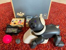 Sony Aibo ERS-312 macaron - very rare - Import from Japan