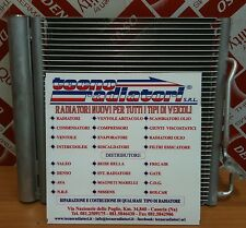 Condensatore Radiatore Clima Smart 450 Benzina Diesel