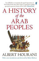 A History of the Arab Peoples: Updated Edition, Hourani, Albert, New