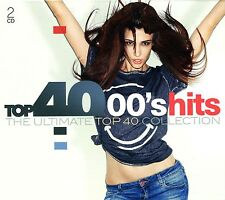 Top 40 00's Hits : The Ultimate Top 40 Collection (2 CD)