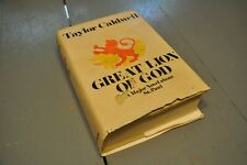 Great Lion of God Taylor Caldwell 1970