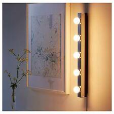 STYLISH IKEA MUSIK HORIZONTAL OR VERTICAL WALL LAMP BRAND NEW