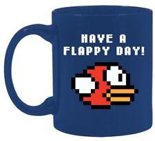 Flappy Bird Have A Flappy Day Mug