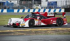 Ligier JS P2 Prototype class - P - at Rolex 24 Race Car Photo CA-1198