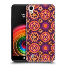 Étuis, housses et coques etuis, pochettes violet pour téléphone mobile et assistant personnel (PDA) à motifs