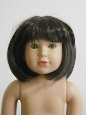 """White Toy Tablet Sized for American Girl Dolls /& Kidz N Cats 18/"""""""