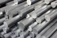 Aluminium Round Bar / Rod /  Many sizes and lengths Aluminum Multivariation