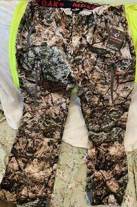 Mossy Oak Elevation Camo Pants XXL-NEW-FREE SHIPPING