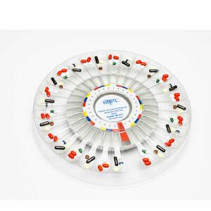 Pivotell® Filler Tray for Mk3/11 Automatic Medication Pill Dispenser