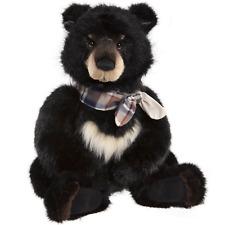 Charlie Bears Plush Collection Bear Shenandoah - 66cm
