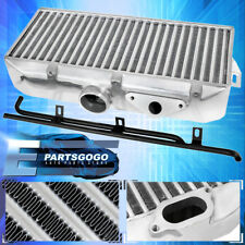 For 2002 2003 2004 2005 2006 2007 Subaru Impreza WRX / STI Top Mount Intercooler