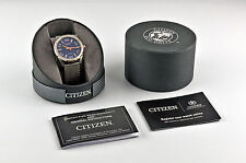 CITIZEN BRAND NEW MODEL JUST INTRODUCED /UN WORN OR USED/ALL PAPERS&BOX