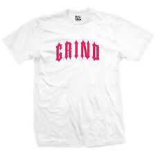Grind Outlaw T-Shirt - Hustle Out Work Hard Practice Tee - All Sizes & Colors