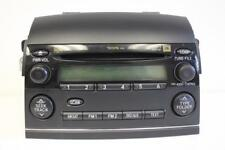2004-2009 TOYOTA SIENNA JBL RADIO STEREO WMA MP3 CD PLAYER 86120-AE062