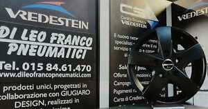 KIT CERCHI IN LEGA Fiat Ducato (II) 244, 244L, 244M Maxi 230 (III) Maxi 250, 250