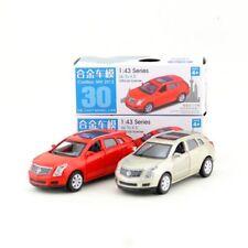 Cadillac SRX 2012 Diecast Car Model Toy 1:43