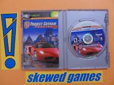 Project Gotham Racing 2 - cib - XBox Microsoft